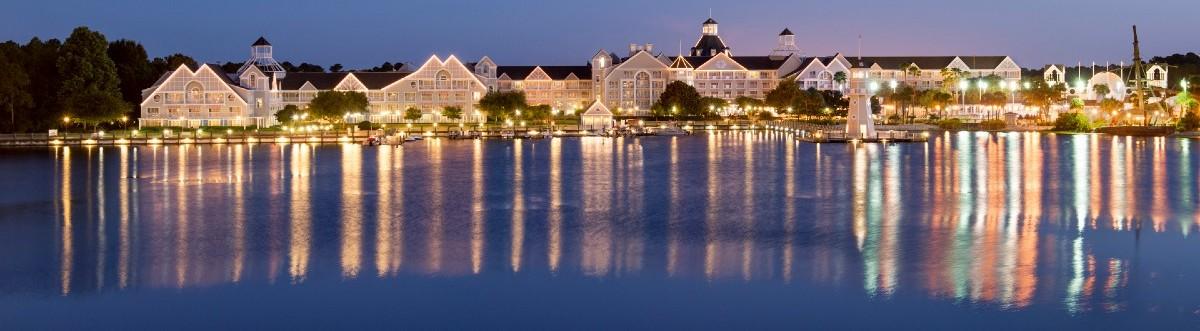 ASRA Spring 2021 at Disney