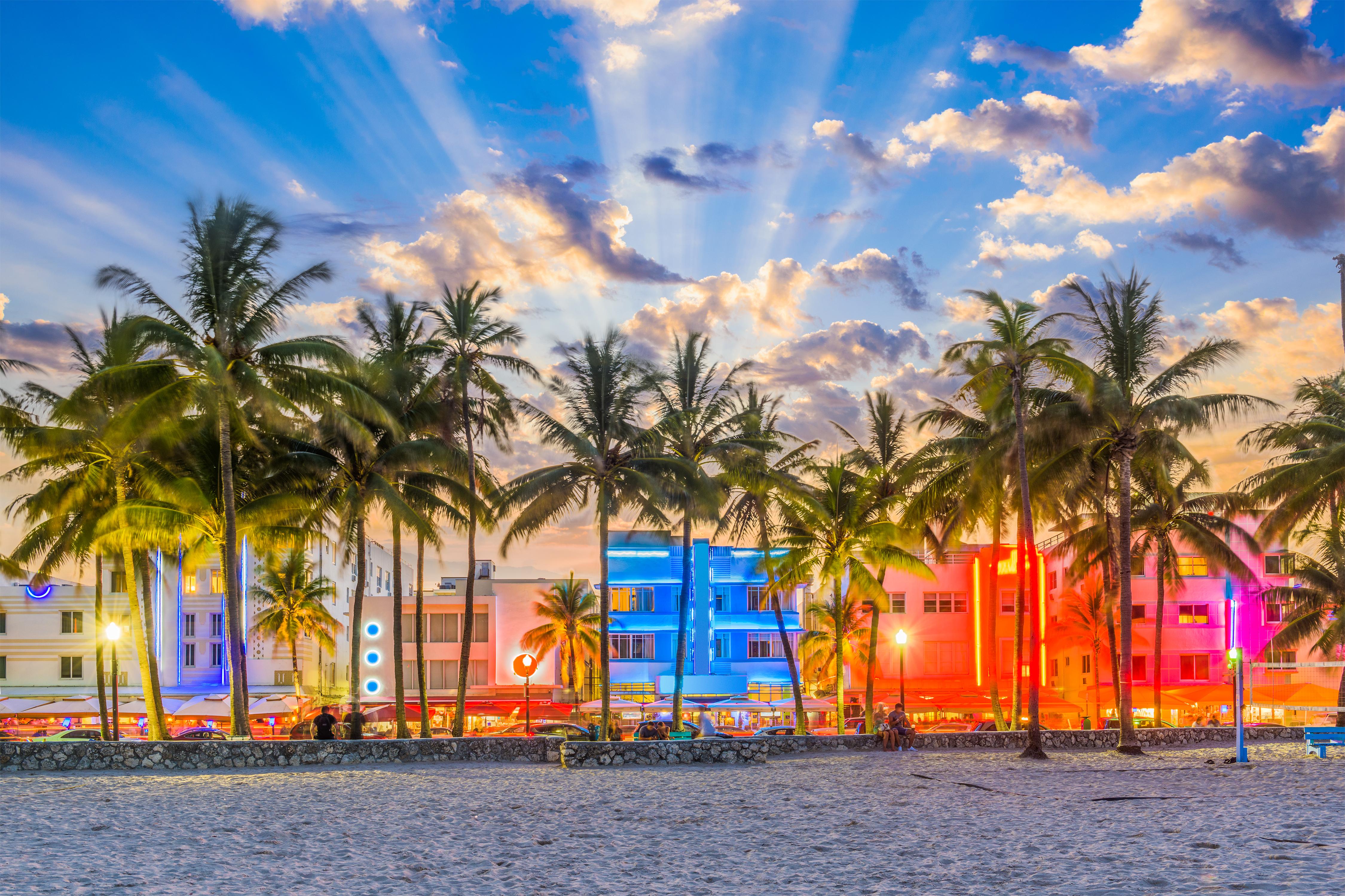RA23 Miami Photo