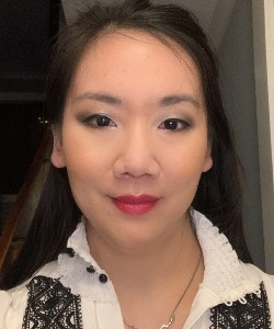Dr. Stephanie Cheng