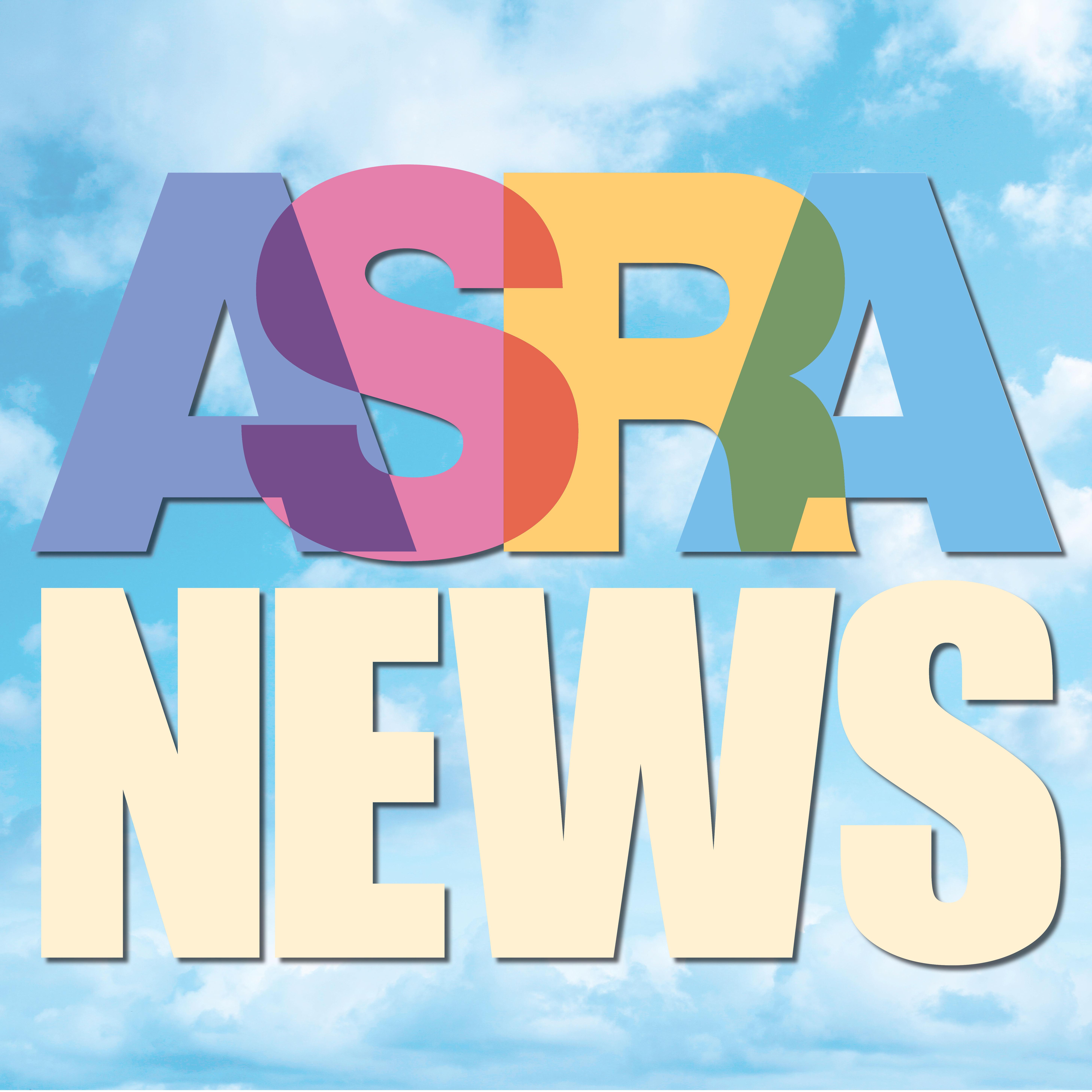 ASRA News Podcast